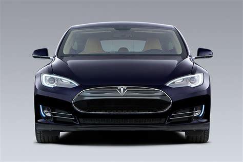 Tesla Model S Is Now The Best-selling Luxury Car