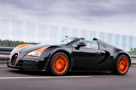 It may vary to a dealer's retail price because the dealer may prepares the vehicle more thoroughly, both mechanically and aesthetically, and may provide a consumer warranty. Show Me A Picture Of A Bugatti - All The Best Cars