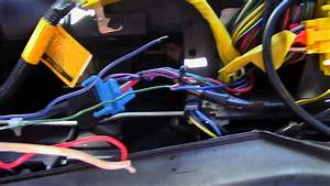 1995 Buick Lesabre Wiring Diagram Of Vats Security System