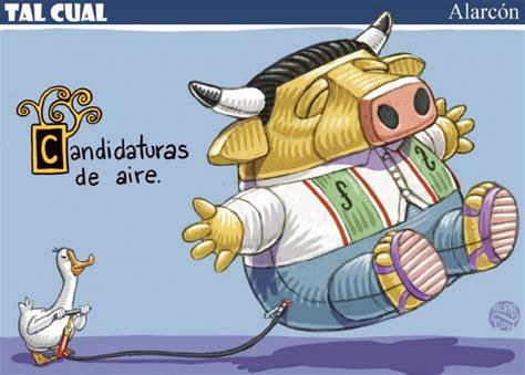 Tal Cual - El Heraldo de México