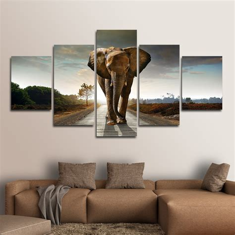 Elephant Stock Multi Panel Canvas Wall Art  Elephantstock. Gray Paint Living Room. Dining Room Chairs Online. Green And Brown Living Room Decorating Ideas. No Ceiling Light In Living Room. At Living Room. Artistic Dining Room Tables. Maroon And Brown Living Room. Dining Room Buffet Lamps