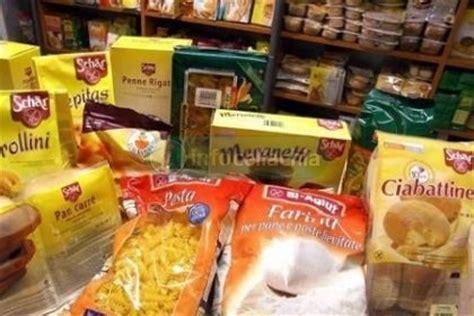 Vendita Alimenti Senza Glutine by 187 Prodotti Alimentari Senza Glutine