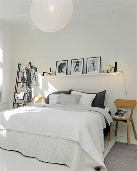 idee deco chambre style scandinave