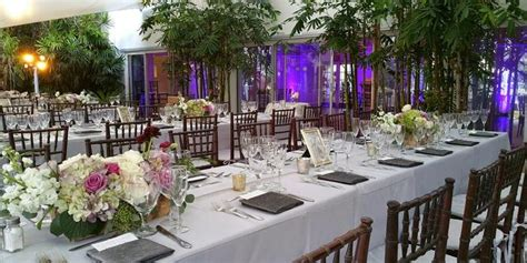 miami botanical garden weddings get prices for