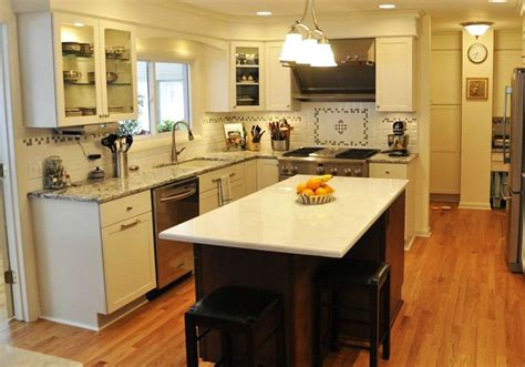 kitchen island for small space 52 kitchen island designs for small space homefurniture org