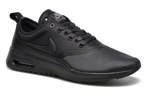 Lacets Air Max Thea,ankeny Bottines Lacets Brun Sorel