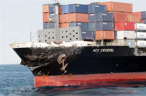 Boat Shipping Arizona by Japan Investigates Delay In Reporting U S Navy Ship
