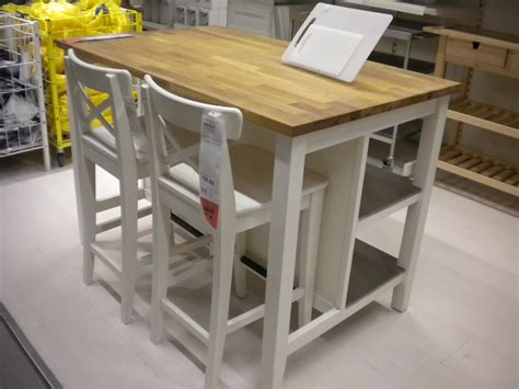 Stenstorp Kitchen Island House Pour A New Bed And Various Other Purchases