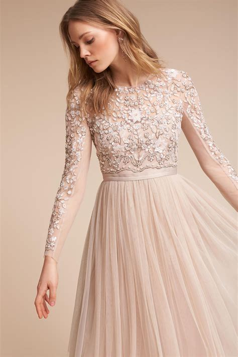 Bhldn Rhapsody Dress In Bride Wedding Dresses Bhldn