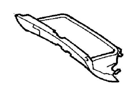 99 Intrepid Engine Diagram Parts