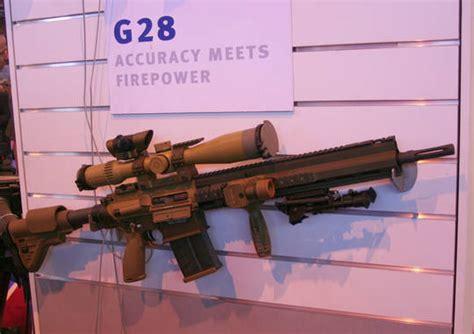 hk  dmr rifle accuracy meets firepower  firearm blog