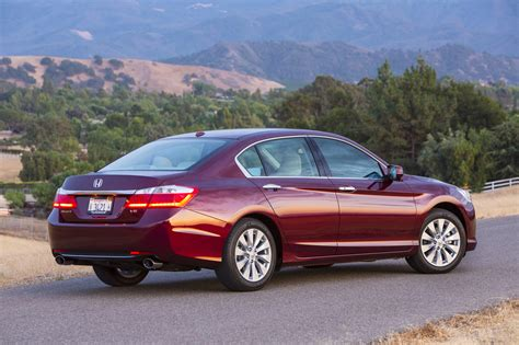 Honda Accord Ex 2013 honda accord ex l sedan photo gallery autoblog