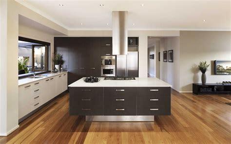 island kitchen bench designs open plan living kitchen detail drawer storage in island
