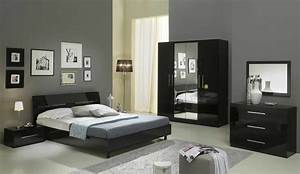 Chambre A Coucher Grise Trendy Idee Peinture Murale Grise