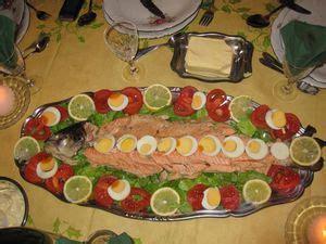 cuisiner noix de st jacques saumon vue recette iterroir