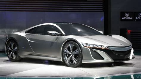 2015 acura nsx price brochure futucars concept car reviews