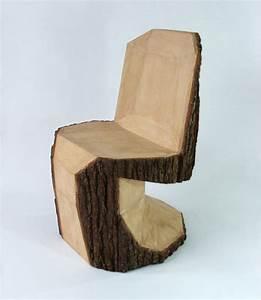 Wooden Panton Chair