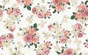 Vintage Floral Wallpaper   WallMaya.com
