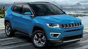 Jeep Recalls Diesel Compass  Fca Announces Mopar Extended
