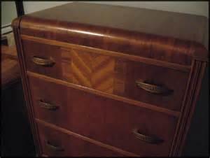 Heywood Wakefield Dresser Styles by Art Movies Wood And Whatnot November 2009