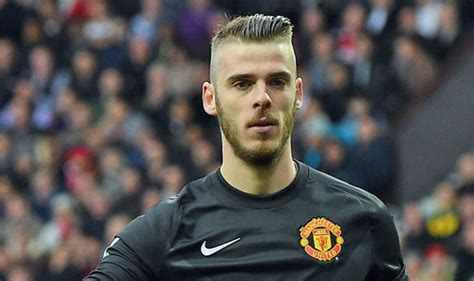 Man Utd's David De Gea Receives Warning Over Potential