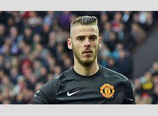 Man Utd's David De Gea receives warning over potential