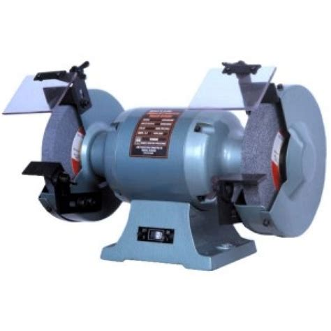 Abbott Ashby Bench Grinder by Bench Mounted Machines Abbott Ashby Bench Grinder