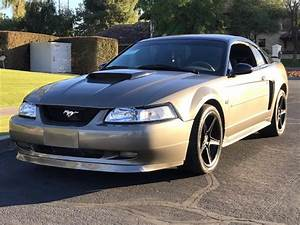 2002 Ford Mustang GT for Sale | ClassicCars.com | CC-1058155