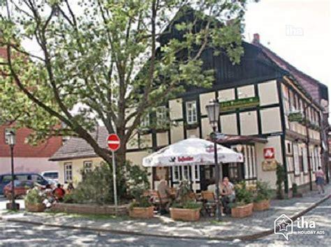 Haus Mieten Quedlinburg by Vermietung Quedlinburg F 252 R Ihren Urlaub Mit Iha Privat