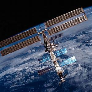 The Earth From Space Shuttle Discovery - Pics about space