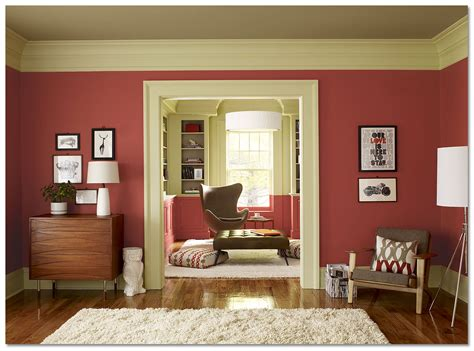 red paint interior colors house painting tips exterior