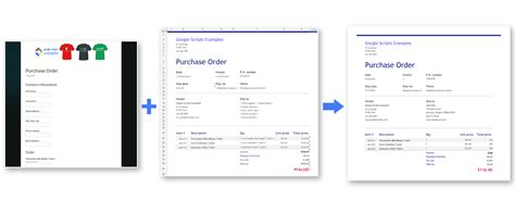 form publisher   google sheets google docs