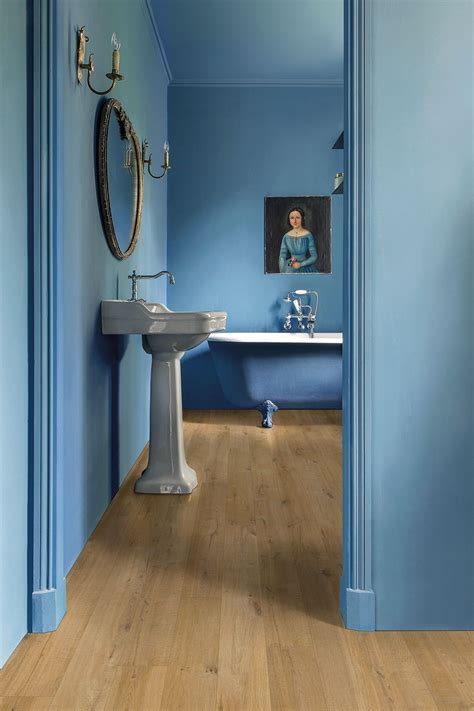 Quickstep Bathroom Flooring by Choose The Bathroom Floor In 2019 Bathroom