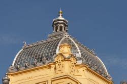 cupola a padiglione di medvedgrad zagreb cosa vedere guida alla