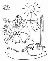 Bonnet Embroidery Sharing Patterns Joy sketch template