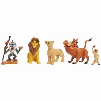 Lion King Figure Disney Walmart Collectible Rafiki