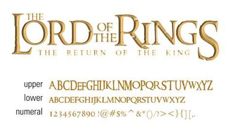 images   hobbit font template giedaycom