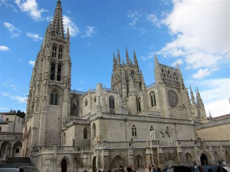 famous gothic cathedrals   world travel blog