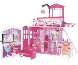Barbie Glam Haus (r4186) Ab 211,59 €