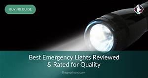 10 Best Emergency Lights Reviewed In 2019