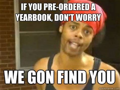 Yearbook Kid Meme - 17 best images about yearbook marketing on pinterest celebrity yearbook photos advertising
