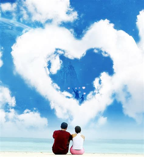 wallpaper cinta romantis acche se wallpaper