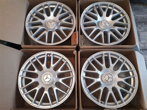 We just wanted to let you know that both our phone lines and warehouse are open as. NEW 19 INCH ALLOYS MERCEDES A S V C E CLASS C63 C63S AMG W212 W205 UPGRADE ALLOY WHEELS RIMS ...