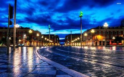 Night Street Kemecer