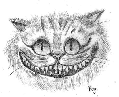 Cheshire Cat By Raya2222 On Deviantart