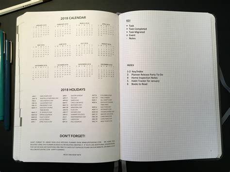 bullet journaling   upstudio planner