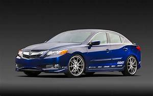Supercharged 2013 Acura ILX | New cars reviews
