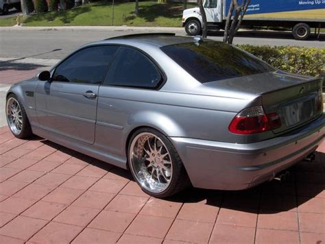 2004 Bmw M3 Specs by Infinitemotoring 2004 Bmw M3 Specs Photos Modification