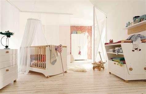 d馗o chambre blanche chambre bebe luxe une chambre de bb au look noir et blanc