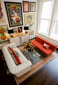 eclectic interior design Eclectic Home Design Style Characteristics